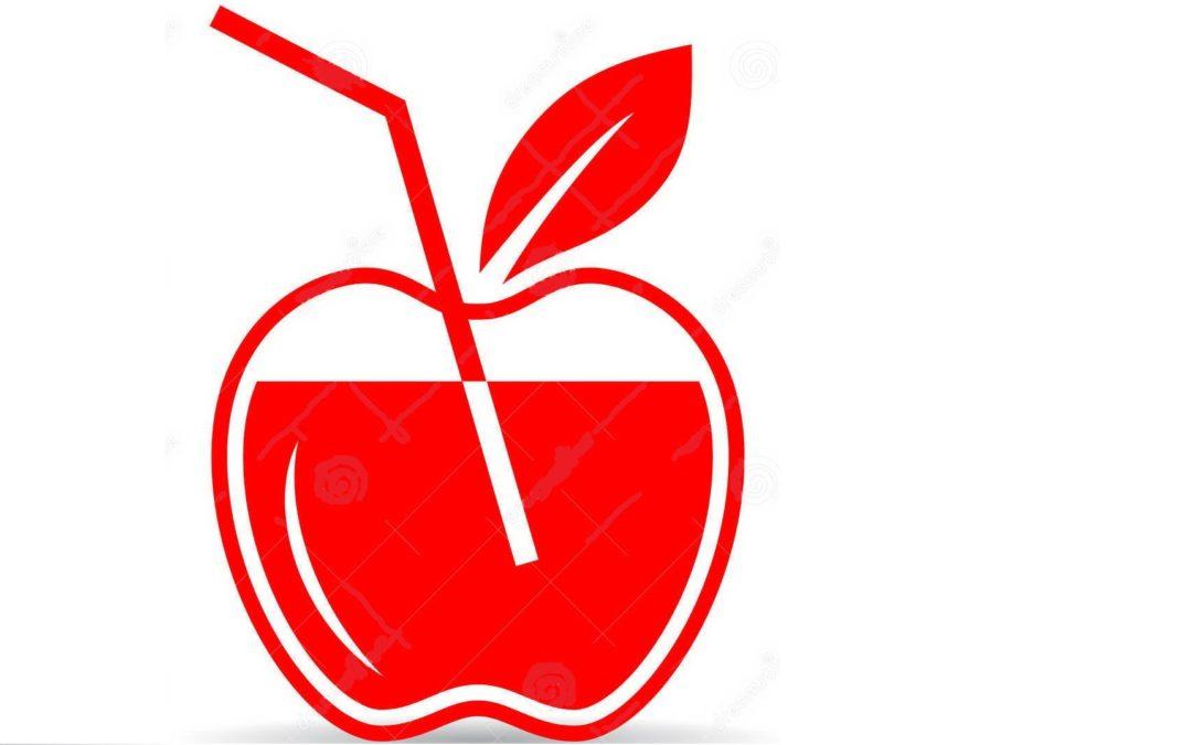 Яблочный сидр бодрит по утрам
