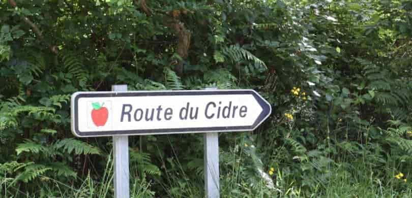 Дороги сидра во Франции: где выпить настоящий сидр?
