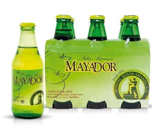 Spanish-Sidra-Mayador-Pack