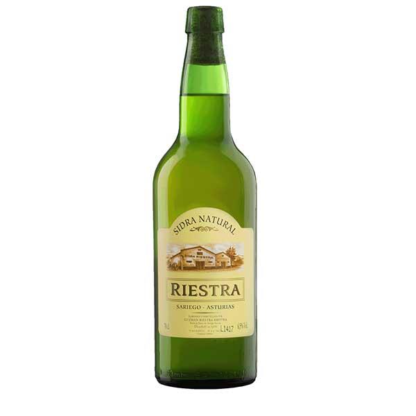 Spanish-Sidra-RIESTRA