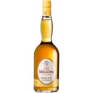Кальвадос Pere Magloire Fine V.S 0,7 / Пер Маглуар Файн ВС 0,7, Франция